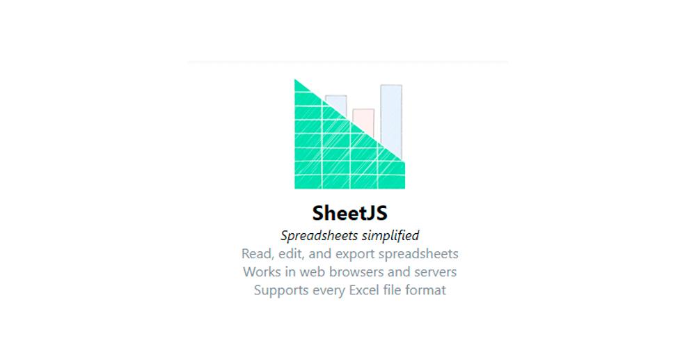 Convertir un Archivo Excel a JSON con Sheet JS | Blog Nube