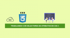Trabajando con Selectores de Atributos en CSS 3